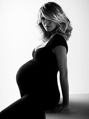 Heidi Klum embarazada