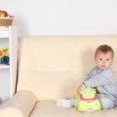 Retardo de lenguaje en bebés