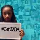 Campaña contra la violencia a las mujeres: Yo soy Jada – #IAMJADA