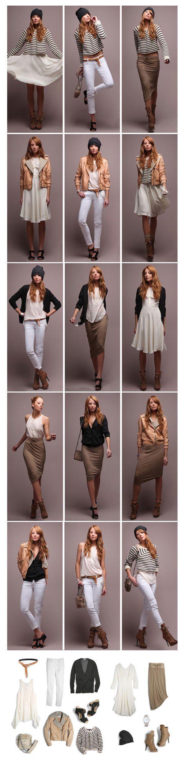 Moda para otoño