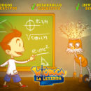 Wikiduca. Juegos para el desarrollo cognitivo de los niños
