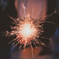 Hacer propósitos para el nuevo año