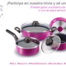 EKCO®: luchando por una vida rosa para la mujer