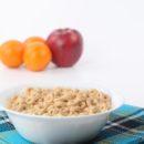 ¿Sabes cómo debes seleccionar tus alimentos con cereales integrales?