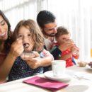 Mejora la dieta familiar
