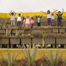 Visitando el Museo Papalote del Niño y Kinder Chocolate