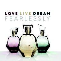 Conoce la nueva colección de fragancias Fearlessly de Mary Kay®