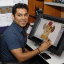 """Entrevista exclusiva con José Zelaya, diseñador de los personajes de la serie: """"La Guardia del León"""" de Disney"""