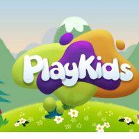 Conoce la plataforma PlayKids.