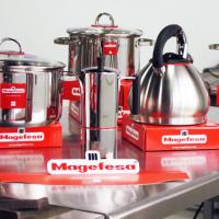 Conociendo la línea premium de Productos para cocina de Magefesa