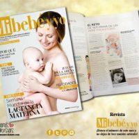 Revista: Mi Bebé y Yo. México