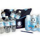 Hidrata a tu bebé. Agua Gerber