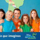 """Disney otorga becas con su programa """"Amigos por el mundo"""""""