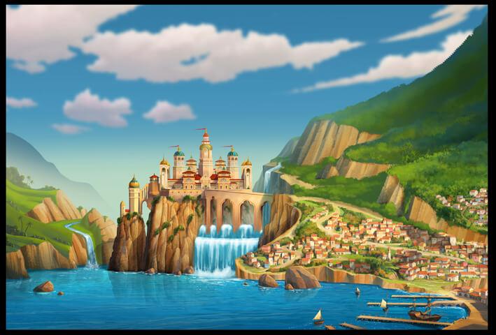 Reino de Avalor