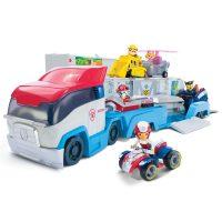 La importacia del juego y la nueva línea de juguetes Paw Patrol de Spin Master