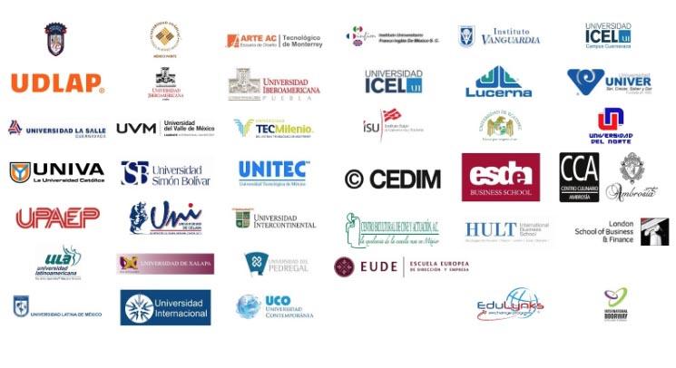 Convenio Mexicana de Becas con Universidades