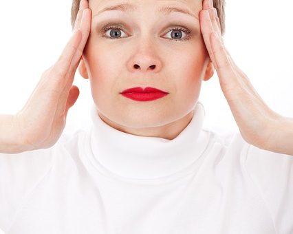 Alivia los síntomas del estrés con homeopatía
