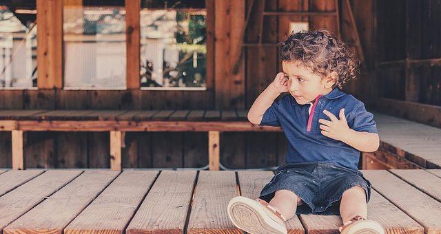 Tratamiento con homeopatía en niños y bebés