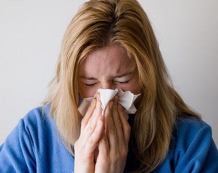 Alivia los síntomas del resfriado con homeopatía