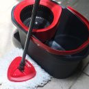 Limpia los pisos de tu casa fácilmente, sin agacharte, ni ensuciarte