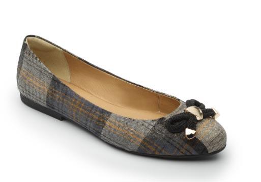 Zapatos Flexi Flats