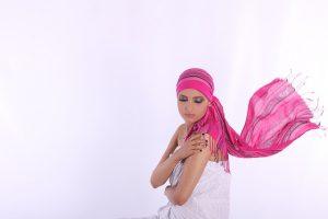 Octubre Rosa. Lucha contra el cáncer de mama