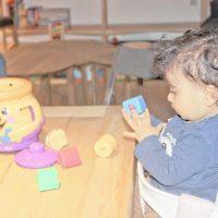 Beneficios de incluir a los niños a las actividades familiares