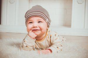 Nombres para niño de origen bíblico y su significado