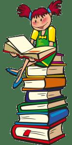 Fomentando el hábito de la lectura