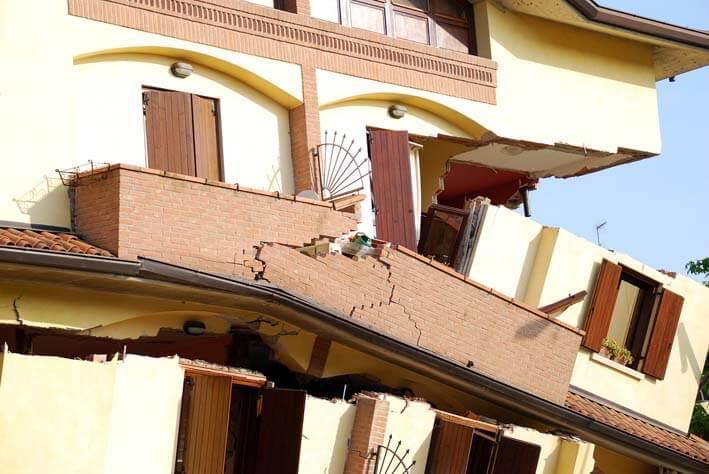 Que hacer en caso de un temblor o sismo