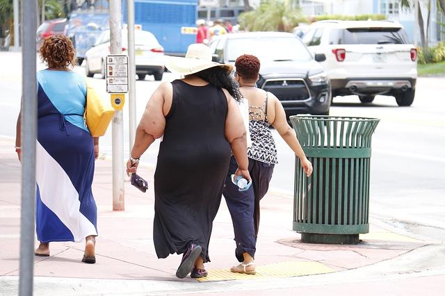 Datos sobre la obesidad en México