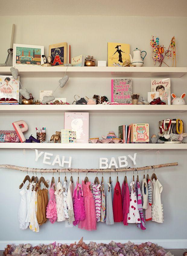 Habitación para bebé
