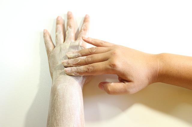 El bicarbonato y el cuidado personal