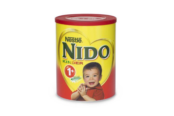 Leche Nido 1+