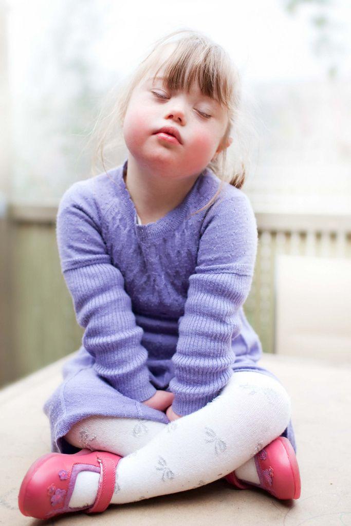 Síndrome de Down. Un cromosoma de más no te hace diferente