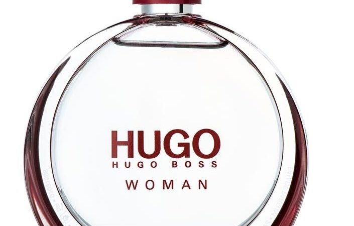 Conoce la nueva fragancia HUGO Woman de Hugo Boss