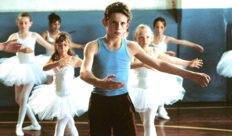 Cine en casa: películas con enseñanza