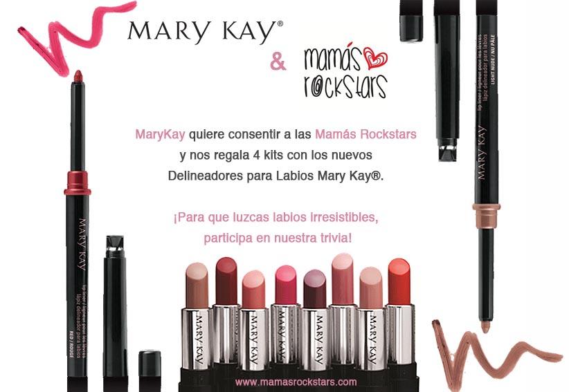 Trivia Mary Kay
