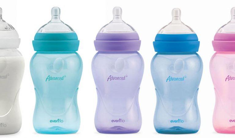 ¿Cómo encontrar un biberón adecuado para un bebé prematuro?