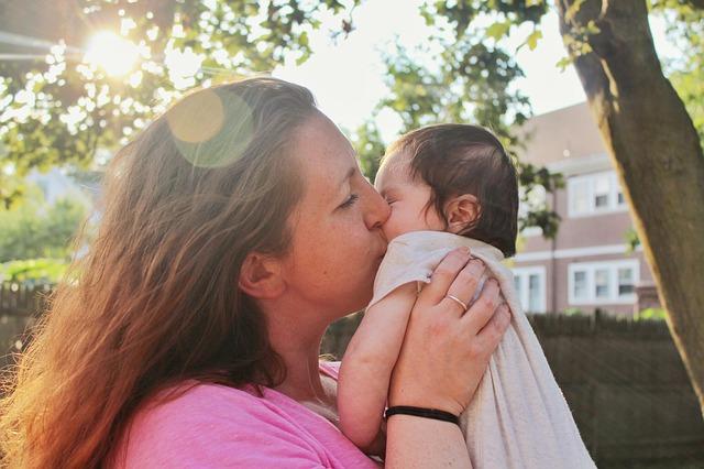 ¿Cómo adaptarte a tu nueva vida de mamá?