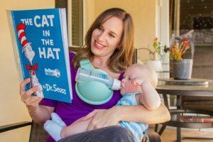 Inventos originales para el cuidado de los bebés
