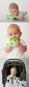 Inventos originales para los bebés