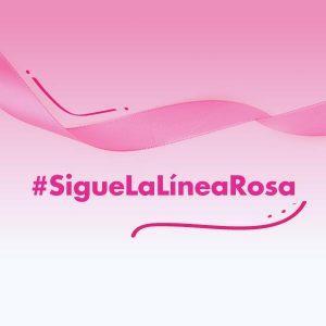 Línea Rosa de Vileda