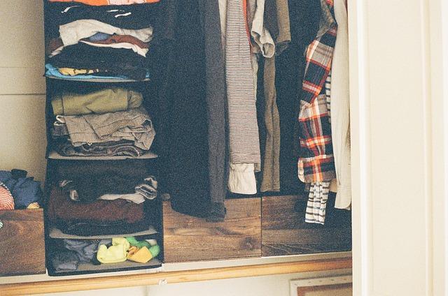 Consejos para renovar tu armario después del embarazo