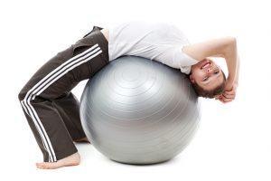 Como conseguir sacar tiempo para ir al gym cuando eres mama