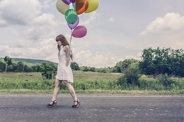 ¿Influyen los colores en nuestras emociones?