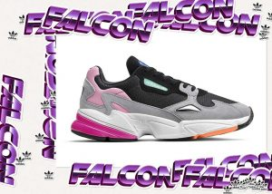 Nike M2K vs adidas Falcon W; las zapatillas del momento