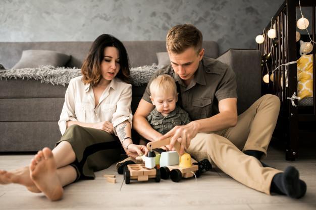 Consigue la casa nueva ideal para tu familia