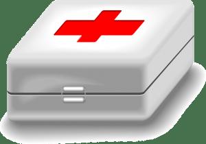 ¿Por qué debo tener un botiquín de primeros auxilios en casa?