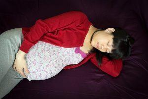 ¿Cuáles son las complicaciones más frecuentes durante el embarazo?